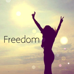 Freedom Devotional by Paula Jauch